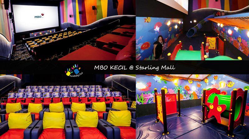 MBO 儿童戏院