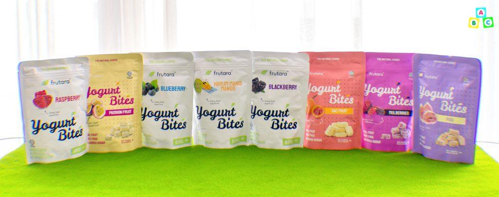 Frutara 8 Flavors